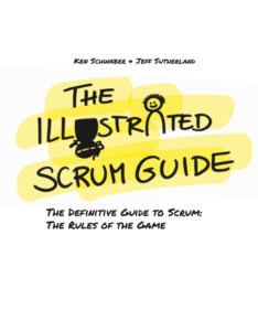 Illustrated Scrum Guide - free e-book to download