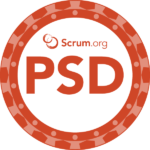 PSD badge