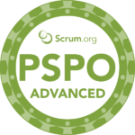 PSPO-A badge