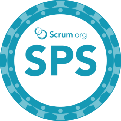 SPS badge