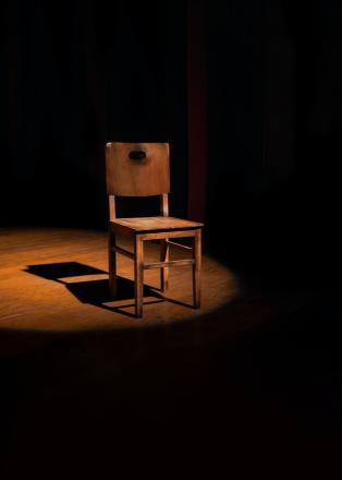 Przesłuchanie – akt drugi – zwinny konflikt.