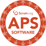 APS Software badge